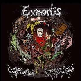 EXMORTIS - ResurrectionÂ...
