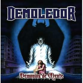 DEMOLEDOR - Demonios de Mente