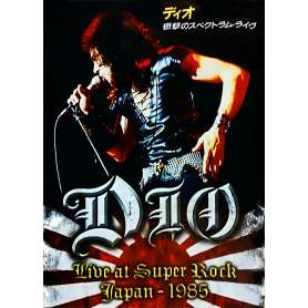 DIO - Live At Super Rock...