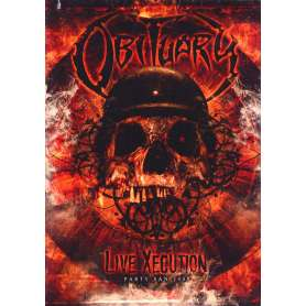 OBITUARY - Live Xecution...