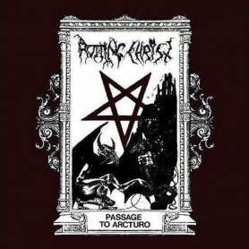 ROTTING CHRIST - Passage To...