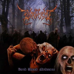 BLOODFIEND - Dead Blood...