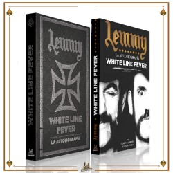 LEMMY: WHITE LINE FEVER La...