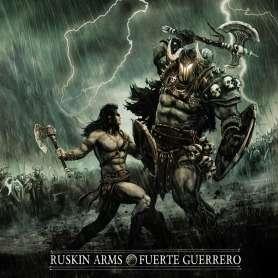 RUSKIN ARMS - Fuerte Guerrero