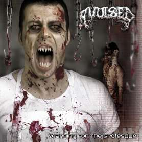 AVULSED - Yearning For The...