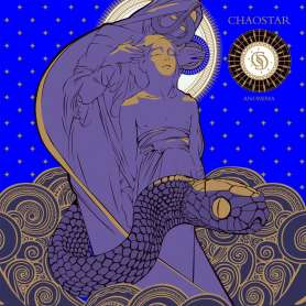 CHAOSTAR - Anomima CD