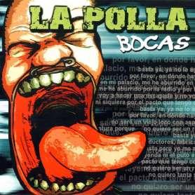 LA POLLA - Bocas