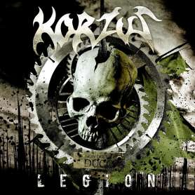 KORZUS - Legion