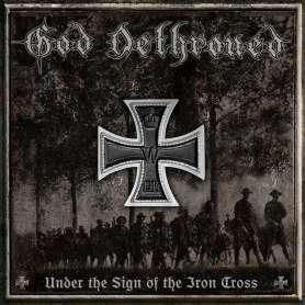 GOD DETHRONED - Under the...