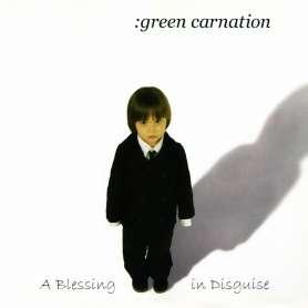 GREEN CARNATION - A...