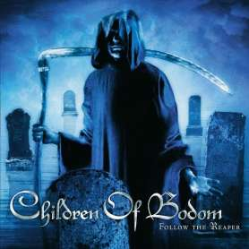 CHILDREN OF BODOM Follow...