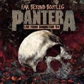 PANTERA - Far Beyond...