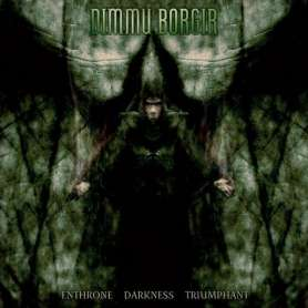 DIMMU BORGIR Enthrone...