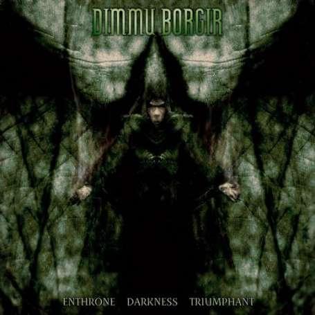 DIMMU BORGIR Enthrone darkness triumphant