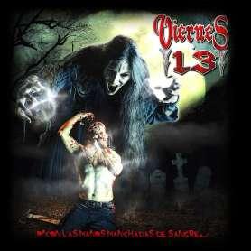 VIERNES 13 - Con las Manos...