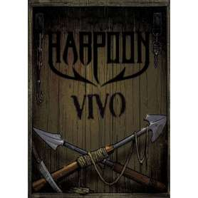 HARPOON - Vivo - DVD