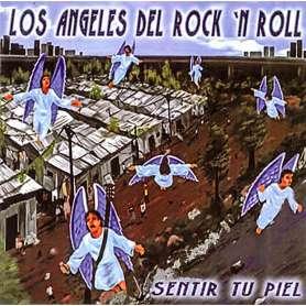 LOS ANGELES DEL ROCK N'...
