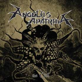 ANGELUS APATRIDA - The Call - Cd