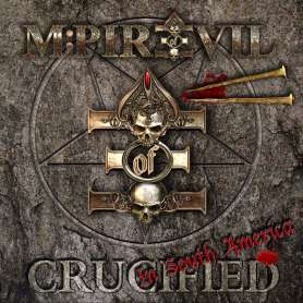 M-PIRE OF EVIL - Crucified...