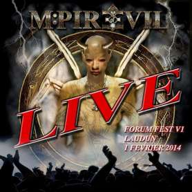 MPIRE OF EVIL - Live Forum...
