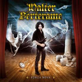 WALTER BERTERAME - Forza Nova
