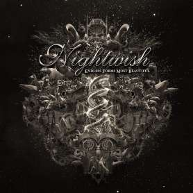 NIGHTWISH - Endless Forms...
