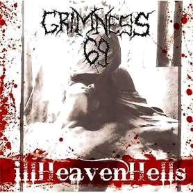 GRIMNESS 69 - Ill Heaven Hells