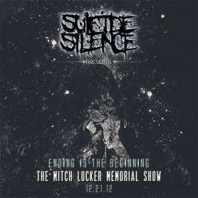 SUICIDE SILENCE - Ending Is...