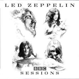 LED ZEPPELIN - B.B.C Sessions