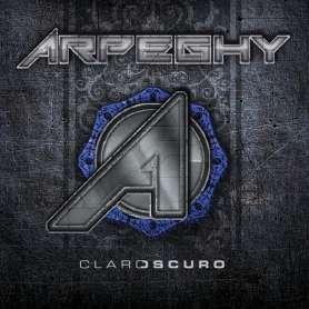 ARPEGHY - Claroscuro