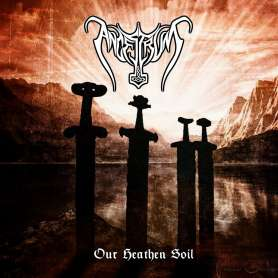 ANCESTRUM - Our Heathen Soil