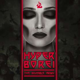 HYPERBOREI - The Invisible...