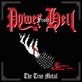 POWER FROM HELL - The True...