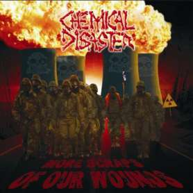 CHEMICAL DISASTER - More...