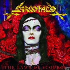 SARCOFAGO - The Laws of...
