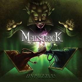 MAESTRICK - Unpluzzle