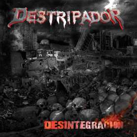 DESTRIPADOR - Desintegracion