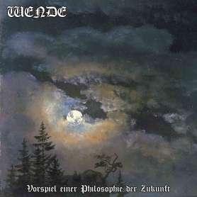WENDE - Vorspiel einer Philosophie der Zukunft - CD