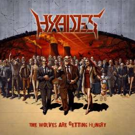 HYADES - The wolves are...