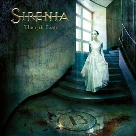 SIRENIA The 13th Floor
