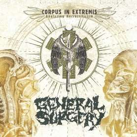 GENERAL SURGERY - Corpus in...