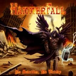 HAMMERFALL No sacrifice, no...