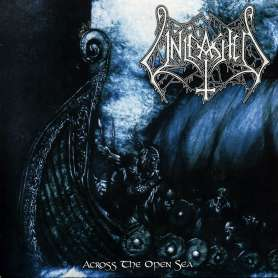 UNLEASHED - Across The Open...