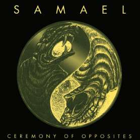 SAMAEL - Ceremony Of...