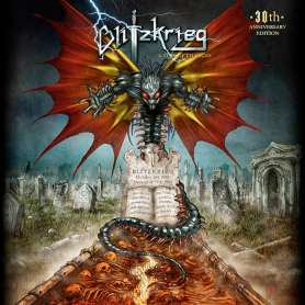 BLITZKRIEG - A Time of...