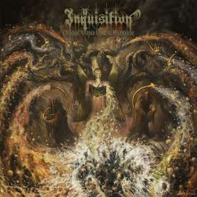 INQUISITION - Obscure...