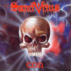 SAINT VITUS - COD (Children...
