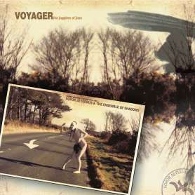 SOPOR AETERNUS - Voyager  -...