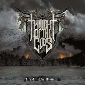 TWILIGHT OF THE GODS - Fire...
