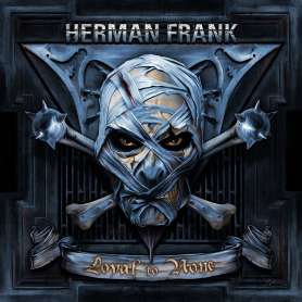 HERMAN FRANK - Loyal to none